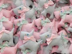 Μπομπονιέρα σκυλάκι: ΚΩΔ SC11(πουά) και SC12(ροζ) Baptism Favors, Handmade Baby, Baby Shower, Babyshower, Baby Showers
