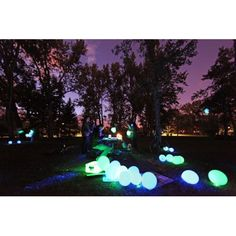Party pack 50 LED balloons + Helium canister