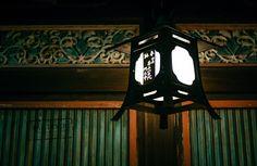 Lamp  Yasaka shrine  Travel photo by PAkDocK http://rarme.com/?F9gZi