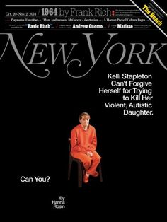 New York Magazine (US) - Coverjunkie.com
