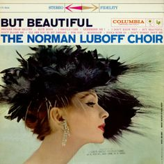 The Norman Luboff Choir - But Beautiful (1959)