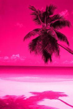 pink serene