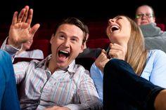 Por qué reímos? esto es lo que sabemos según la ciencia