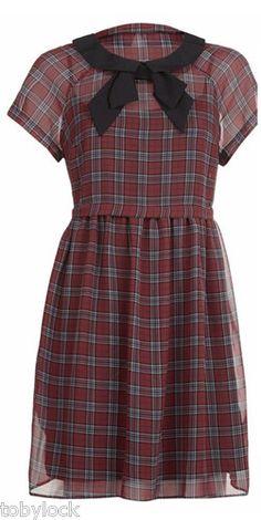 tartan, adorable, couldnt ask for anything more