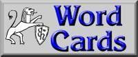 Kol Yisrael 2: Word Cards