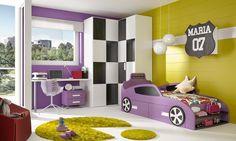 20 Fotos de quartos de criança