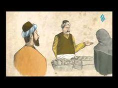 BİR KISSA BİN HİSSE (NEYE İHTİYACIM OLDUĞUNU SEN BİLİRSİN) - YouTube