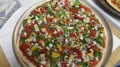 The World's Best Bread Machine Pizza Dough Recipe