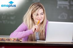 #emsplus is a best #education management software for #educational institutions. It used to monitoring entire activities.We can enter and retrieve the data in single click.
