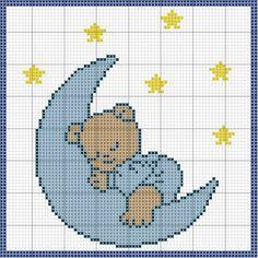 Boy_Bear_Sleeping.bmp 550×550 pixel