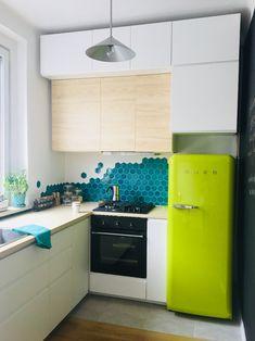 #smeg #ikea #tubądzin #maciejzień #kuchnia #kitchen