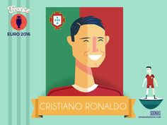 :::Cristiano Ronaldo::: by Ilias Sounas