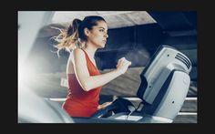 Sport-Trend: New Yorker schieben ihre Laufbänder zusammen und trainieren im Team. Wie das funktioniert? ELLE hat den neuen Fitness-Trend getestet.