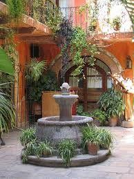 Resultado de imagem para arquitetura mexicana