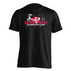 Beastmode Bowhunting T-Shirt - Cameron Hanes