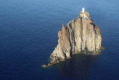 Isola di Panarea - I. Eolie (ME) - Turismo e ormeggi - NAUTICA REPORT