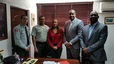 Armario de Noticias: Inefi y Amet establecen acuerdo