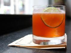 Expat : Rum, Maraschino, Lime