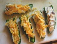 Irresistible Jalapeno Poppers Make a Delicious Appetizer