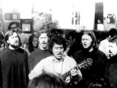 Víctor Jara y Quilapayún Victor Jara, Blue Soul, Folk Music, Salvador, Che Guevara, American, Photography, Up, Wallpapers