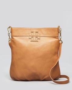 Crossbody Stacked T Book Bag - Lyst
