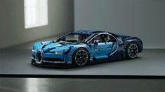 Lego Technic Bugatti Chiron.