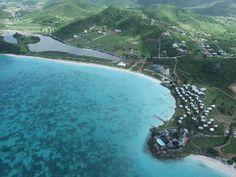 Antigua,Caribbean Islands