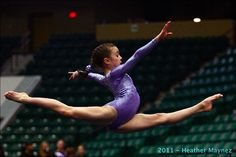 Creating beautiful leaps and jumps for your gymnasts | Swing Big!