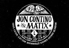Contino's Signature Series for Matix | Allan Peters' Blog