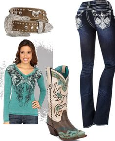 I love LA IDOL jeans!!! La Idol Jeans, I Love La, Cowgirl Outfits, Country Outfits, Birdhouse, Cowboy Boots, Outfit Ideas, My Style, Clothes