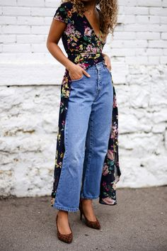 a9ff20974bf Inspiration: Vårkläder i mängder! (Michaela Forni) | SS18 OUTFIT IDEAS |  Pinterest | Outfits and Ss18