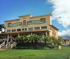 Haliimaile General Store, Haliimaile Maui Hawaii