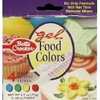 Betty Crocker Food Color Gel 272 Ounce  12 per case -- Check this awesome product by going to the link at the image.