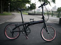 Its my Tern... Tern P9 | Tern Folding Bike and Folding Bicycle Accessories | United States