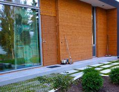 Modern & Minimalistic by Suvi Tuokko, Garden Design Studio Green Idea greenidea.fi / gardendesignstudio.eu