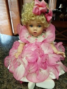 MARIE-OSMOND-CHILDS-PLAY-PORCELIN-DOLL