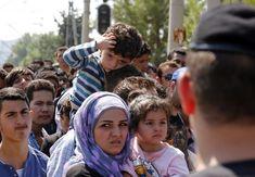 PiS wydało oświadczenie w sprawie przyjmowania do Polski uchodźców