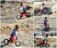 WOOM Bike--more reviews and  comparisons!