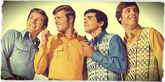 The fashion breakthroughs that began for men in the late 1960s continued into the 1970s. Description from retrowaste.com. I searched for this on bing.com/images