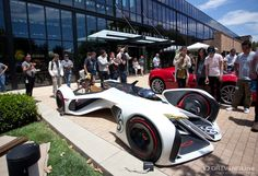 Chevrolet 2015 Chaparral 2XVGT