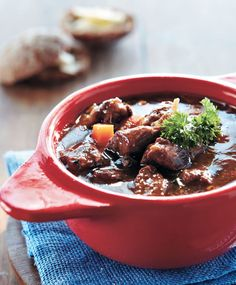 Finland Food, Slow Cooker, Tasty, Beef, Dinner, Cooking, Ethnic Recipes, Koti, Finnish Language