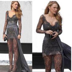 Inn Trending » Fashion Night Dress 2014