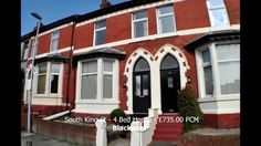 Choice Rentals are pleased to present this substantial family sized home in Central Blackpool. The property can be organised as 4 bedroom/2 Reception or 5 Bedroom/1 Reception. The property can be supplied furnished or unfurnished and benefits from Large Kitchen Diner, Large double bedrooms, GCH, DG and more. DSS is accepted, pets and smokers on application.  Viewing is highly recommended.