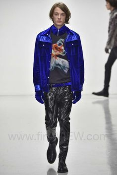 Katie Eary, Fall 2016, London, firstVIEW.com