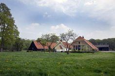 Boerderij Huissteen, Oldenaller | Natuurmonumenten