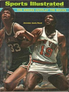 item details: Entire Issuekeywords: Lew Alcindor, Reed
