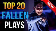 Top 20 Fallen Plays Ever ★ CS:GO