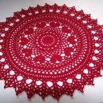 Free Crochet Doily Patterns | Karla's Making It