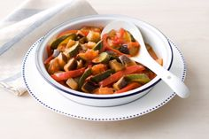 10 Minute Rataouille