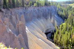 Rim Drive Highlights at Crater Lake National Park - The World Is A Book